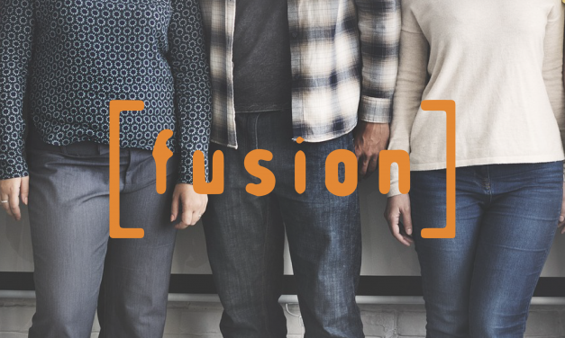 Fusion – World Mission