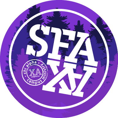 SFA Chi Alpha