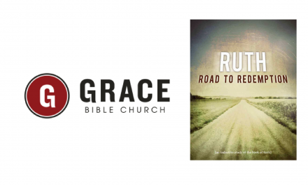 Ruth – Road to Redemption